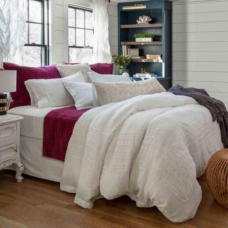Avasa Home Nora Duvet Cover