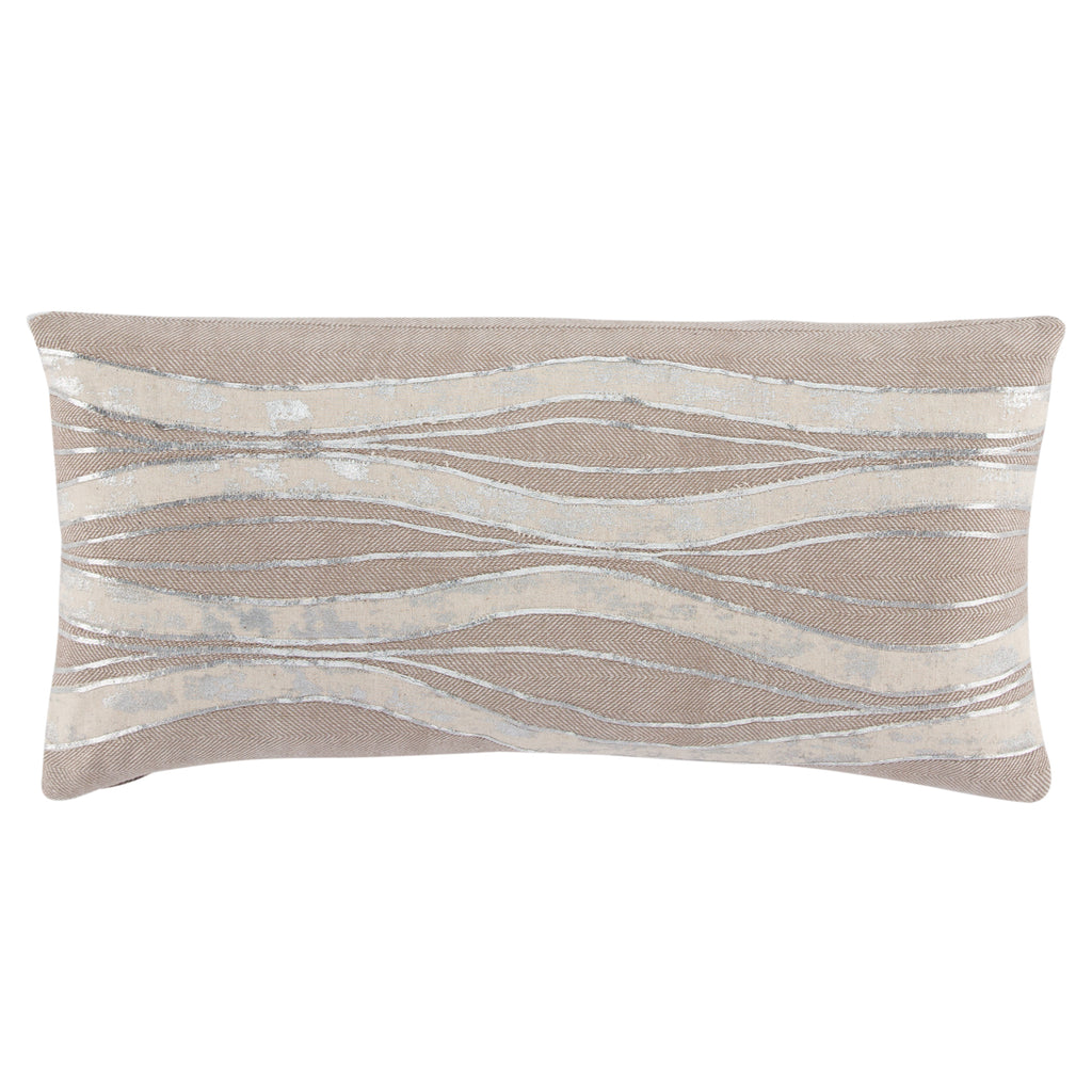 Jaipur Omni By Nikki Chu Fortuna Throw Pillow