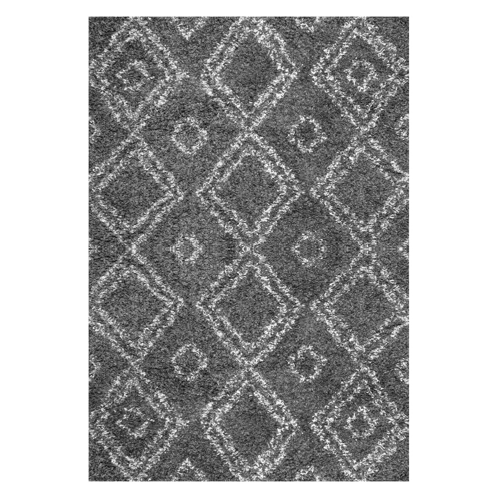 Shilo Diamond Shag Rug