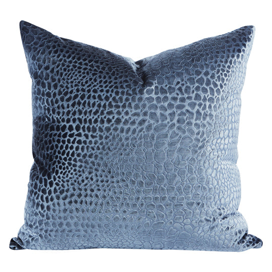 Aidan Gray Mineral No 5 Throw Pillow