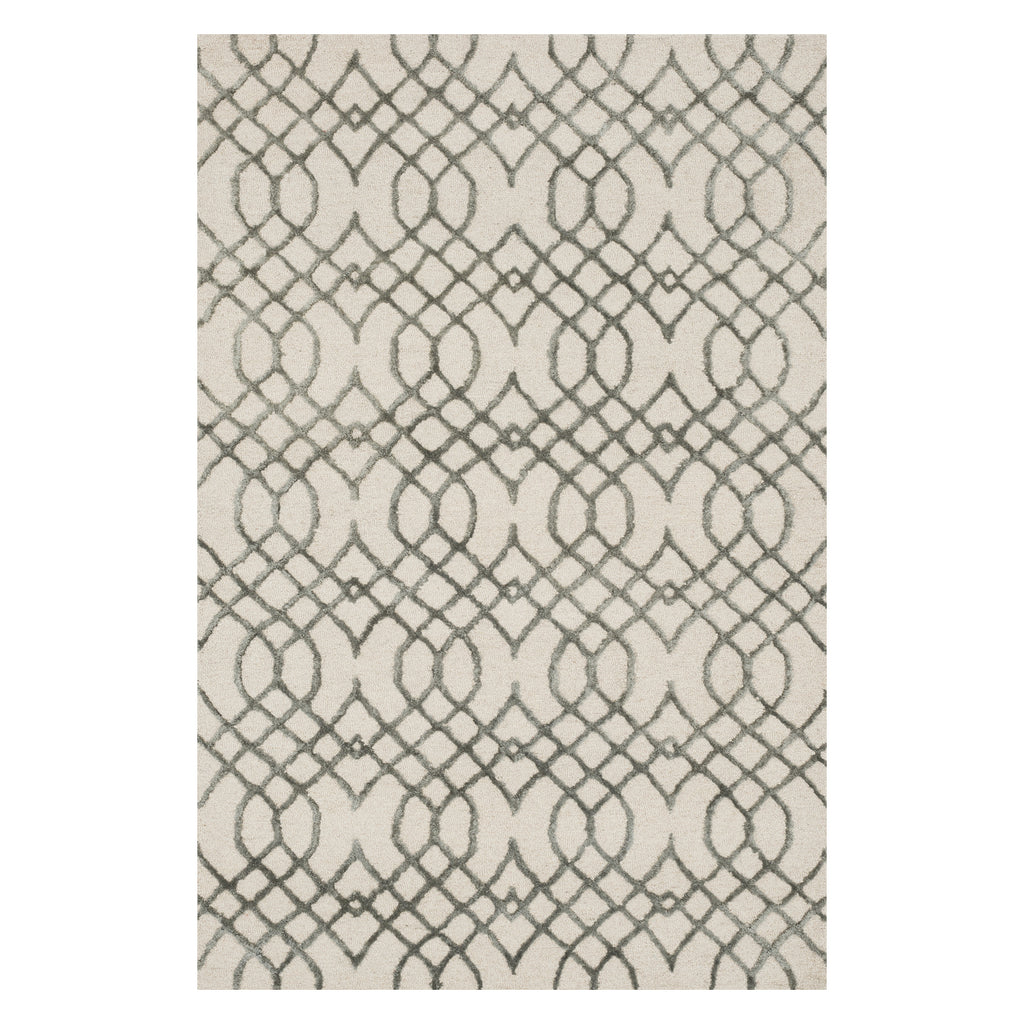 Loloi Panache Trail Hooked Rug