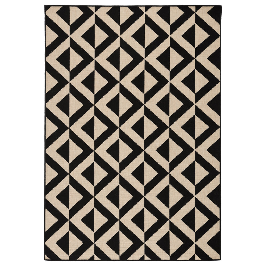 Jaipur Patio Marquise Indoor/Outdoor Rug