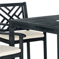 Britton Outdoor Dining Set of 5