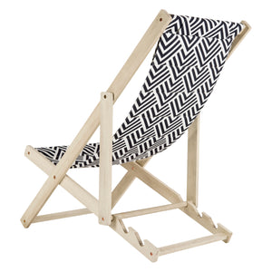 Rex Outdoor Foldable Sling Chair