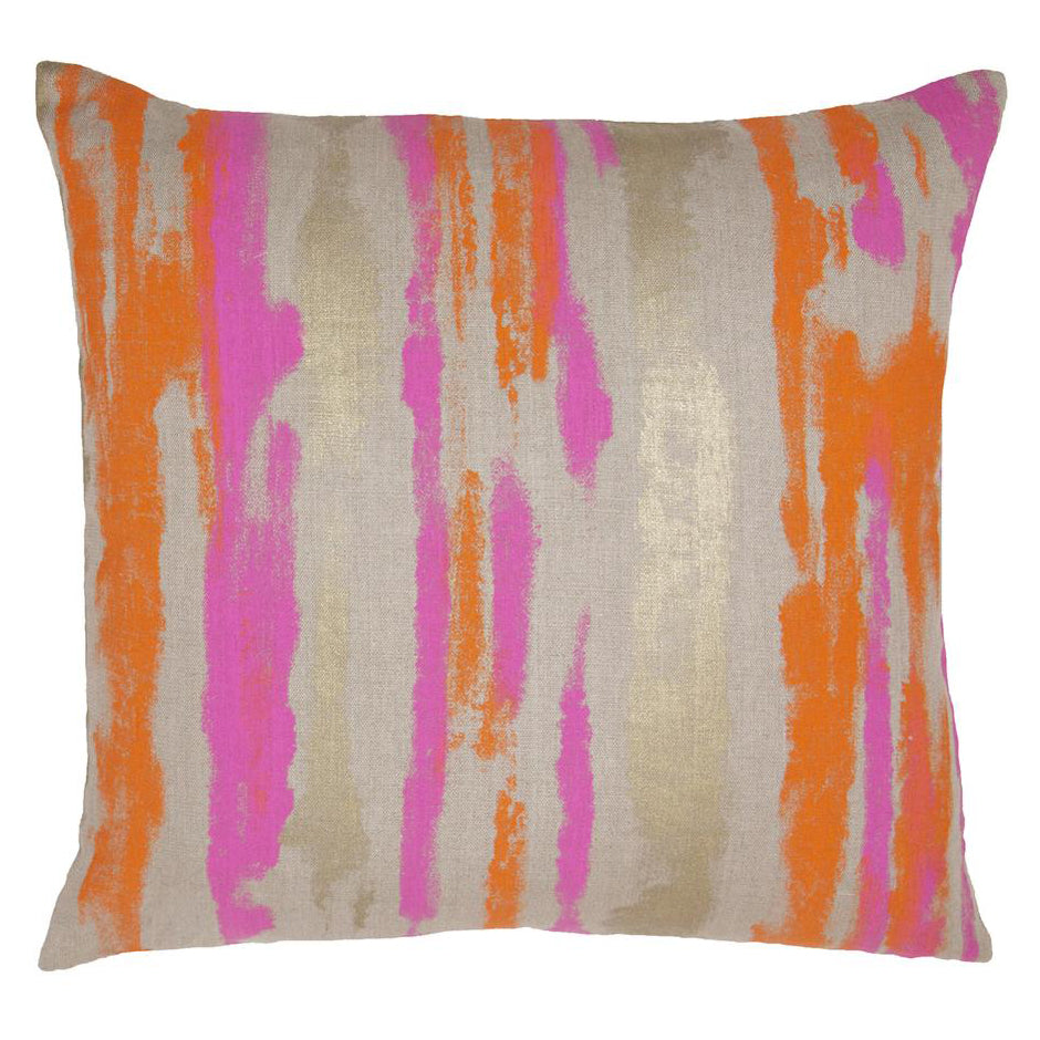 Piper Collection Remy Sherbert Throw Pillow