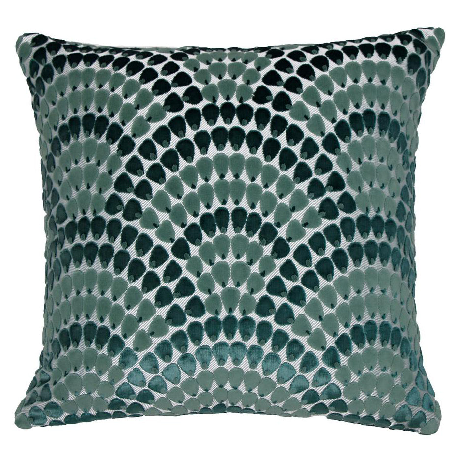 Piper Collection Landis Throw Pillow
