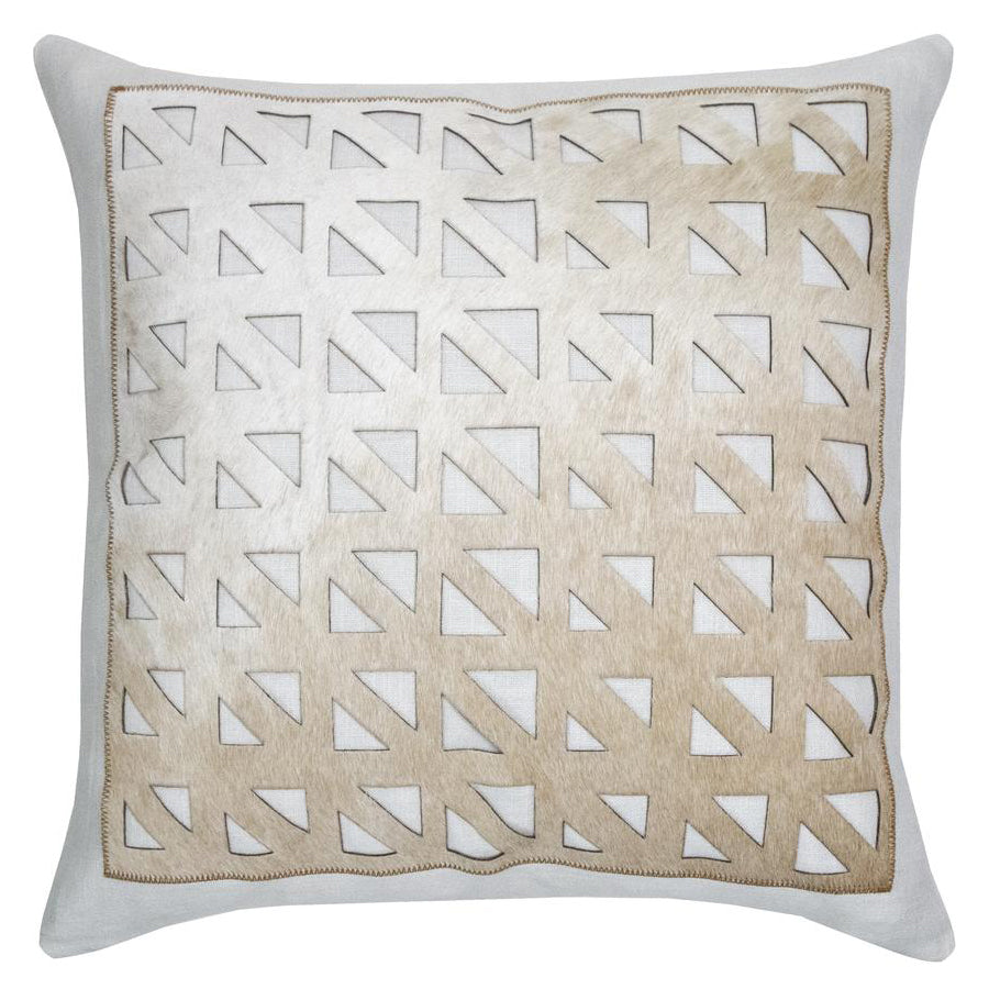 Piper Collection Mason Throw Pillow