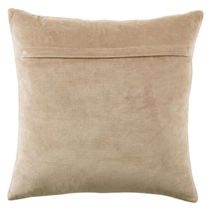 Conflux Throw Pillow