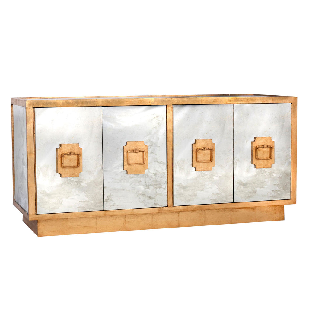 Worlds Away Ponti Entertainment Console