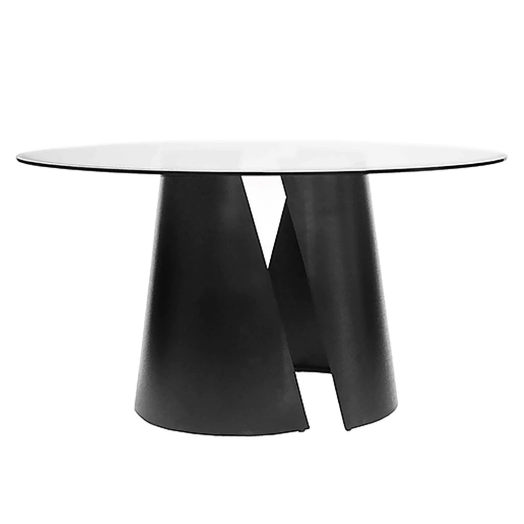 Worlds Away Portia Dining Table