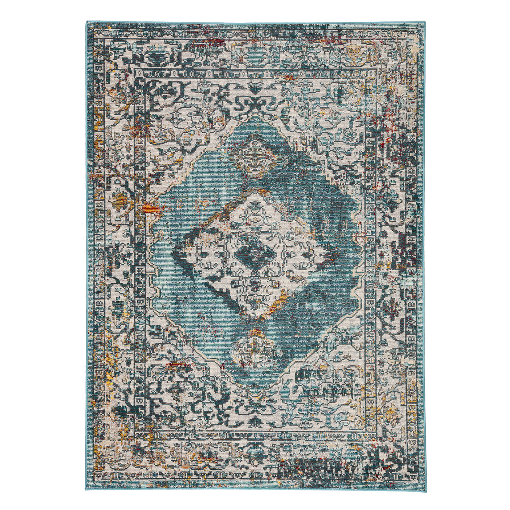 Jaipur Peridot Romina Power Loomed Rug