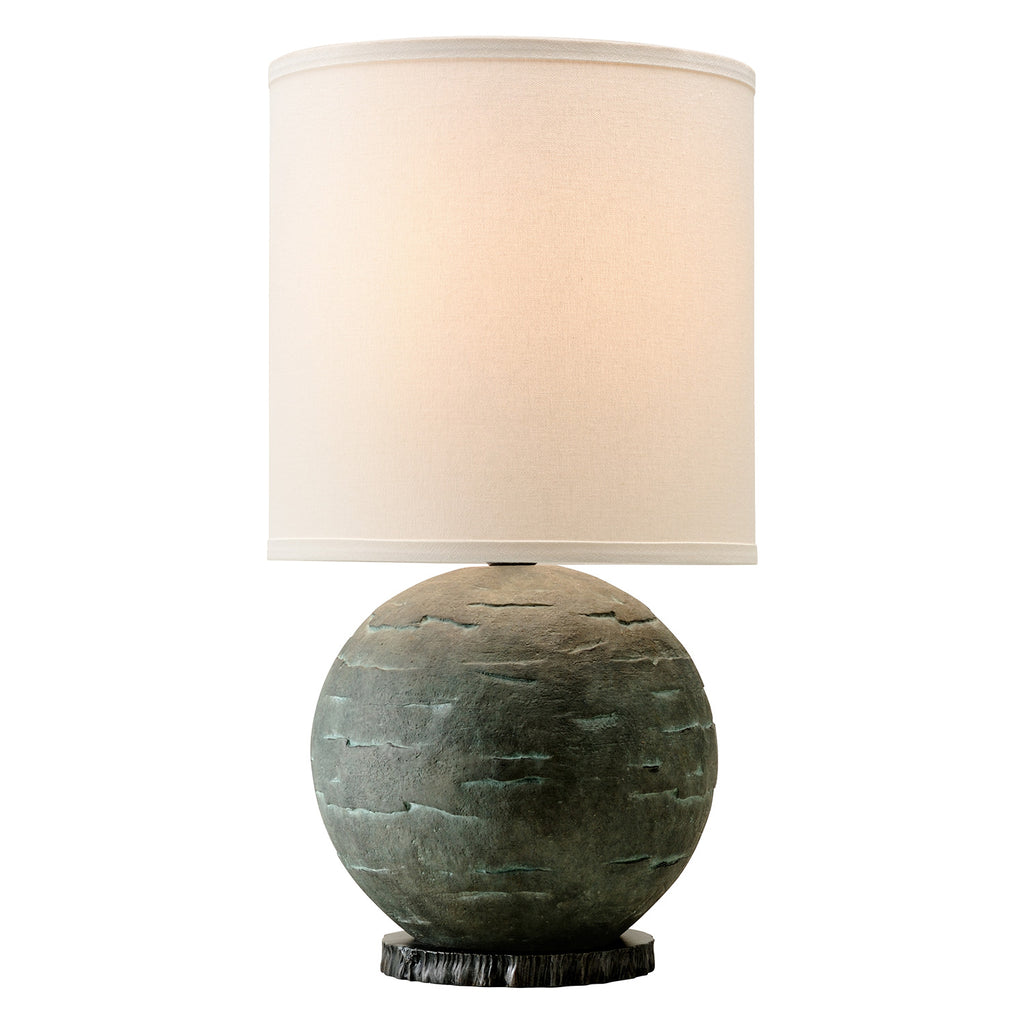 Troy La Brea 22-inch Table Lamp
