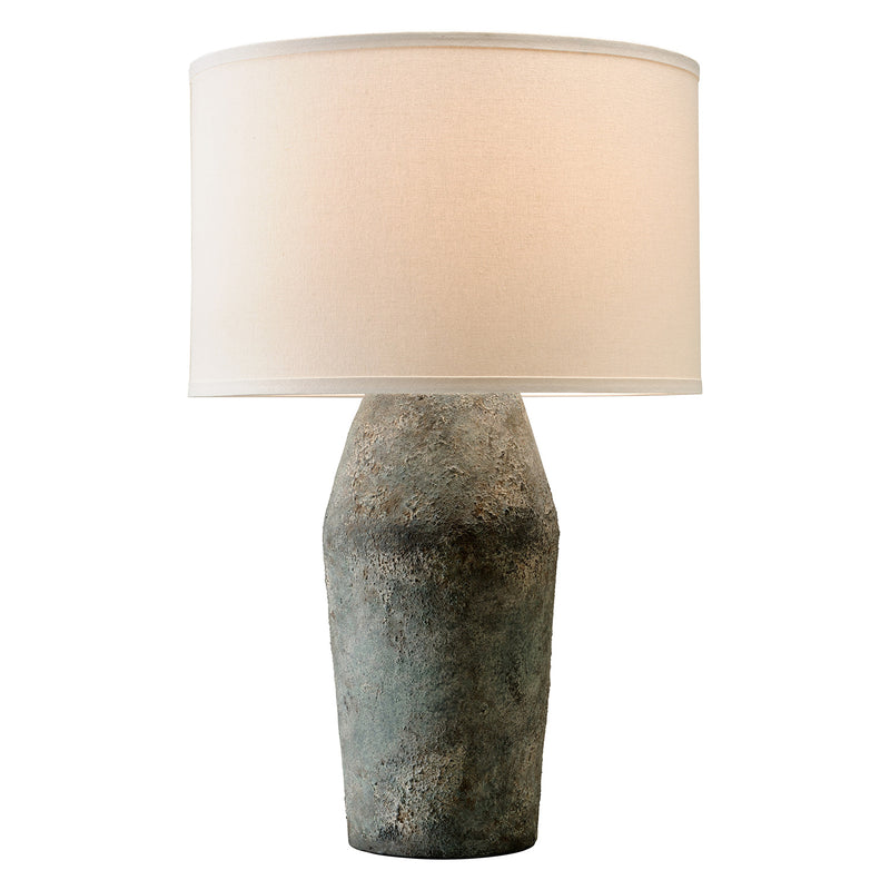 Troy Artifact 27-inch Table Lamp