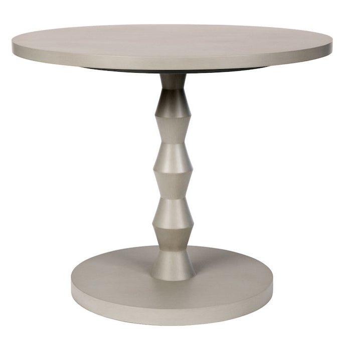 Redford House Poppy Round Dinette Table