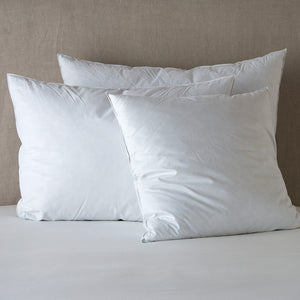 Bella Notte Premium Down Pillow Insert