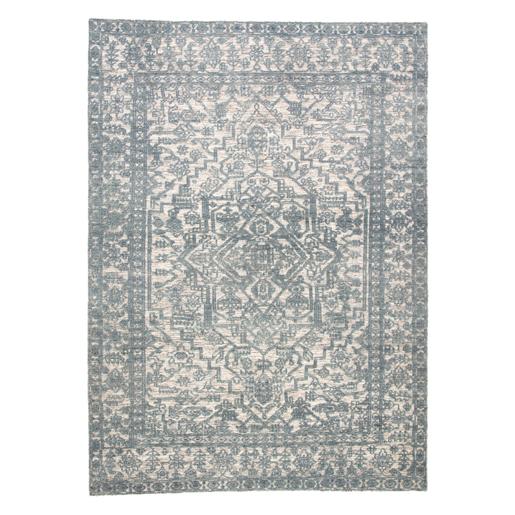 Jaipur Reign Tulip Hand Knotted Rug