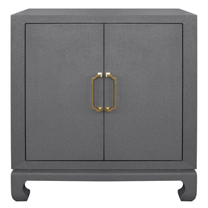 Worlds Away Renwick 2-Door Chest