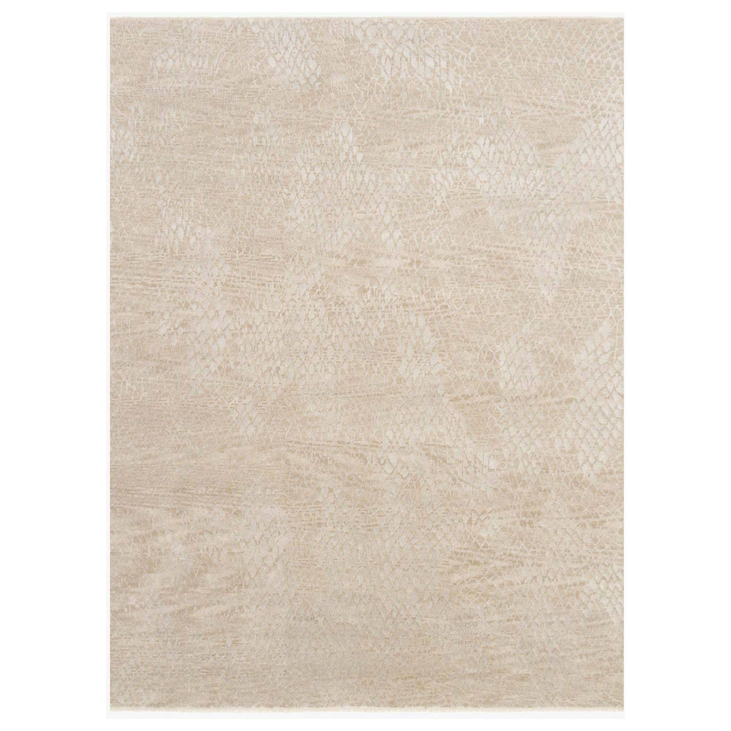 Loloi Rhea Natural Hand Knotted Rug
