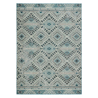 Nikki Chu by Jaipur Rhythmik Sax Indoor/Outdoor Rug