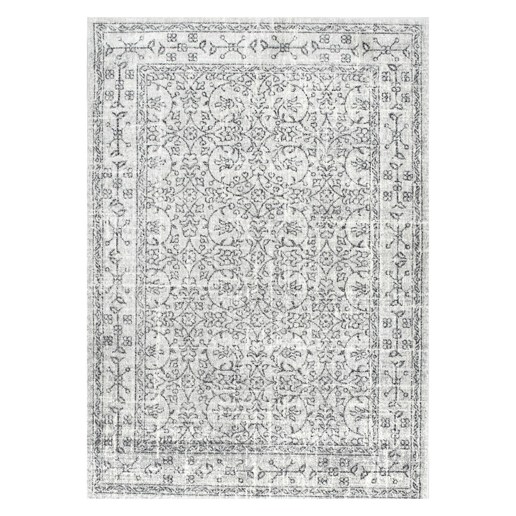 Zia Machine Made Rug