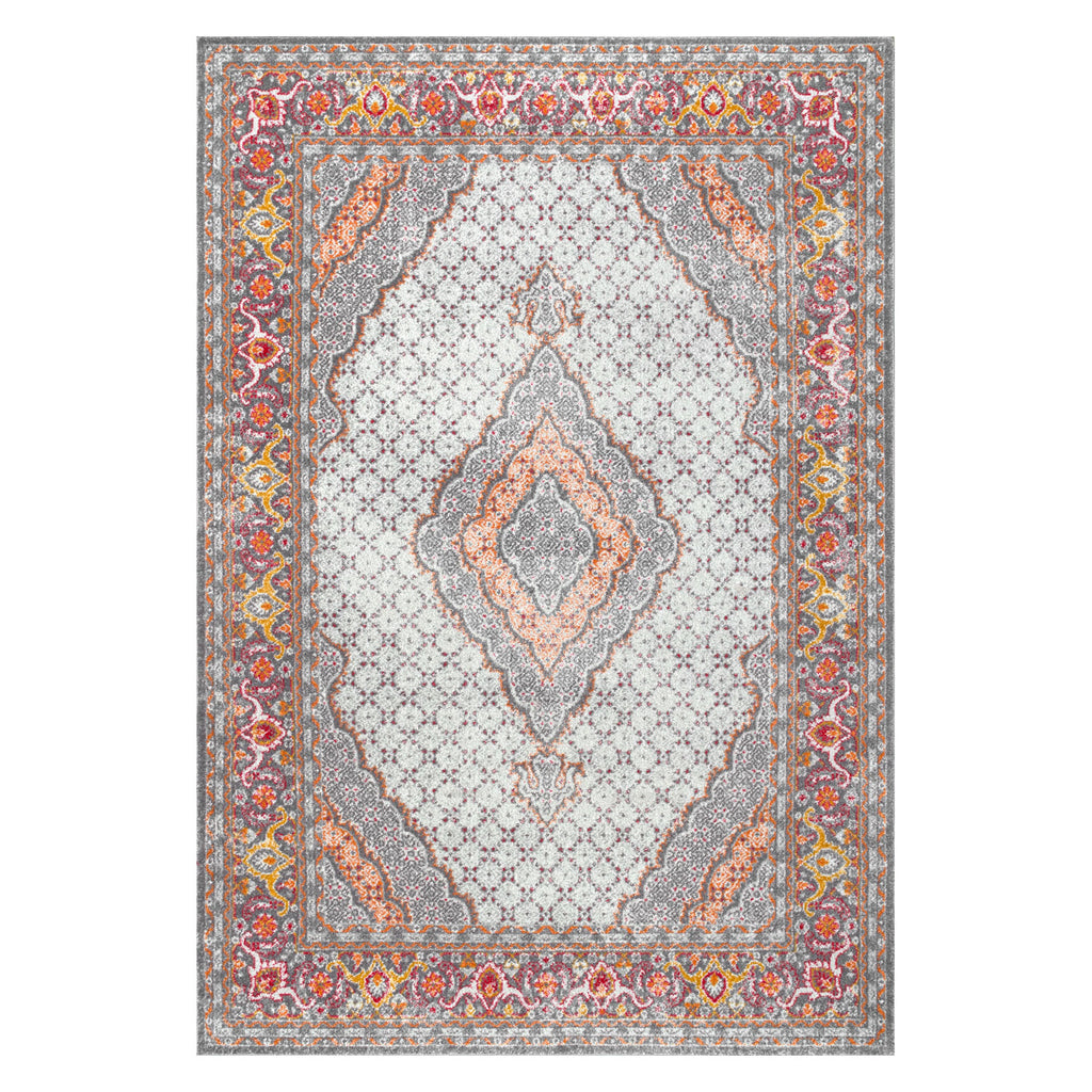 Dania Machine Made Rug
