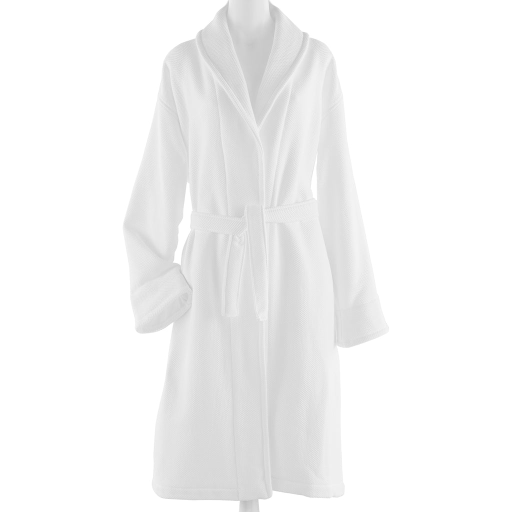 Peacock Alley Spa Bath Robe