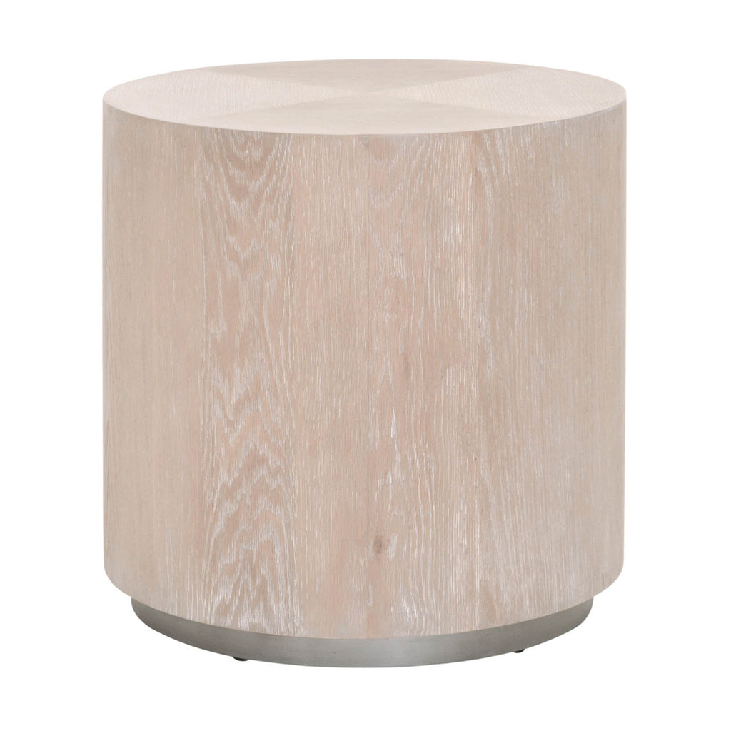 Roto Large End Table