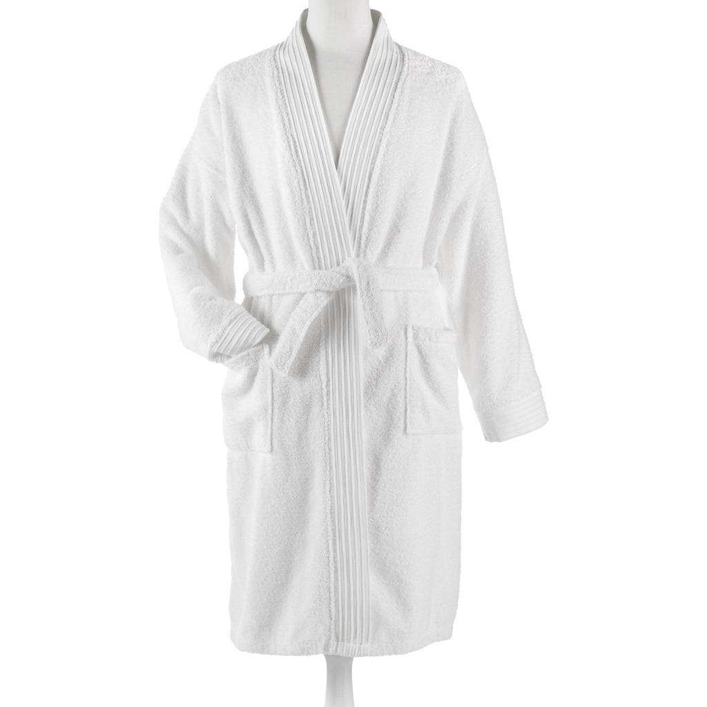 Peacock Alley Bamboo Bath Robe