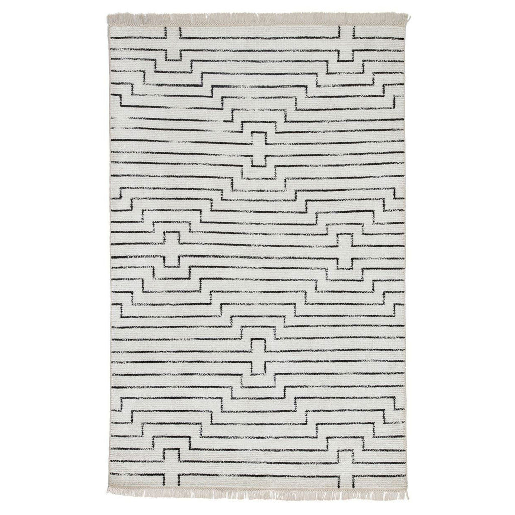 Jaipur Satellite Alloy Handloomed Rug