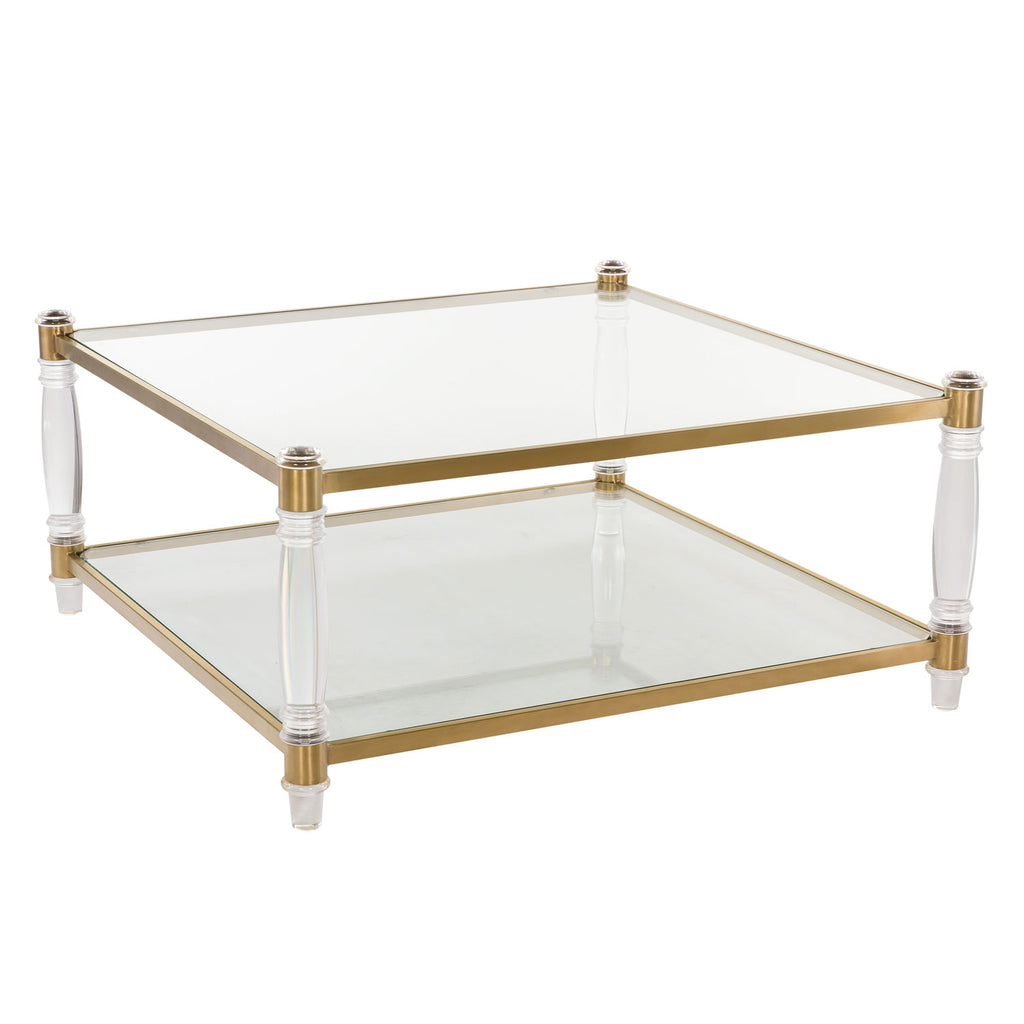 Niblick Coffee Table