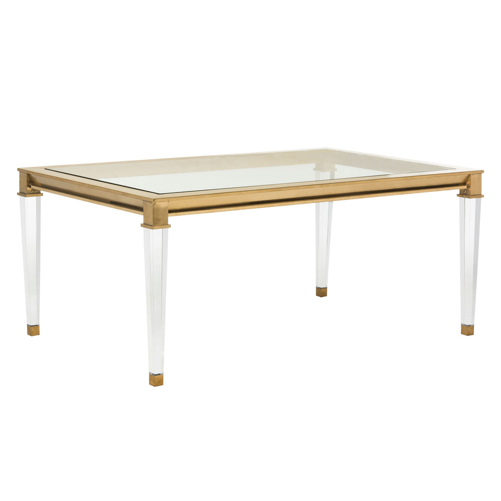 Quillen Coffee Table