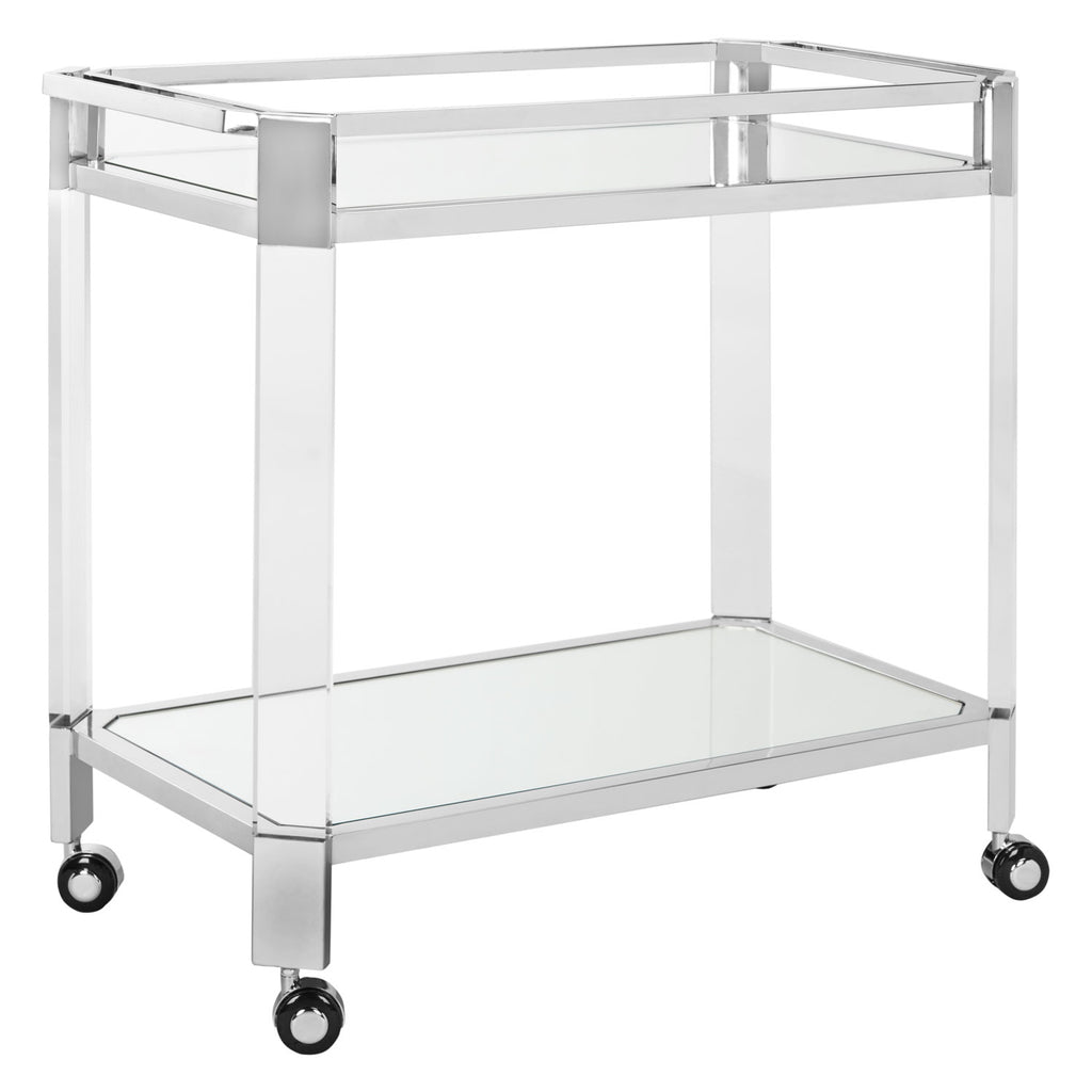 Barbette Bar Cart