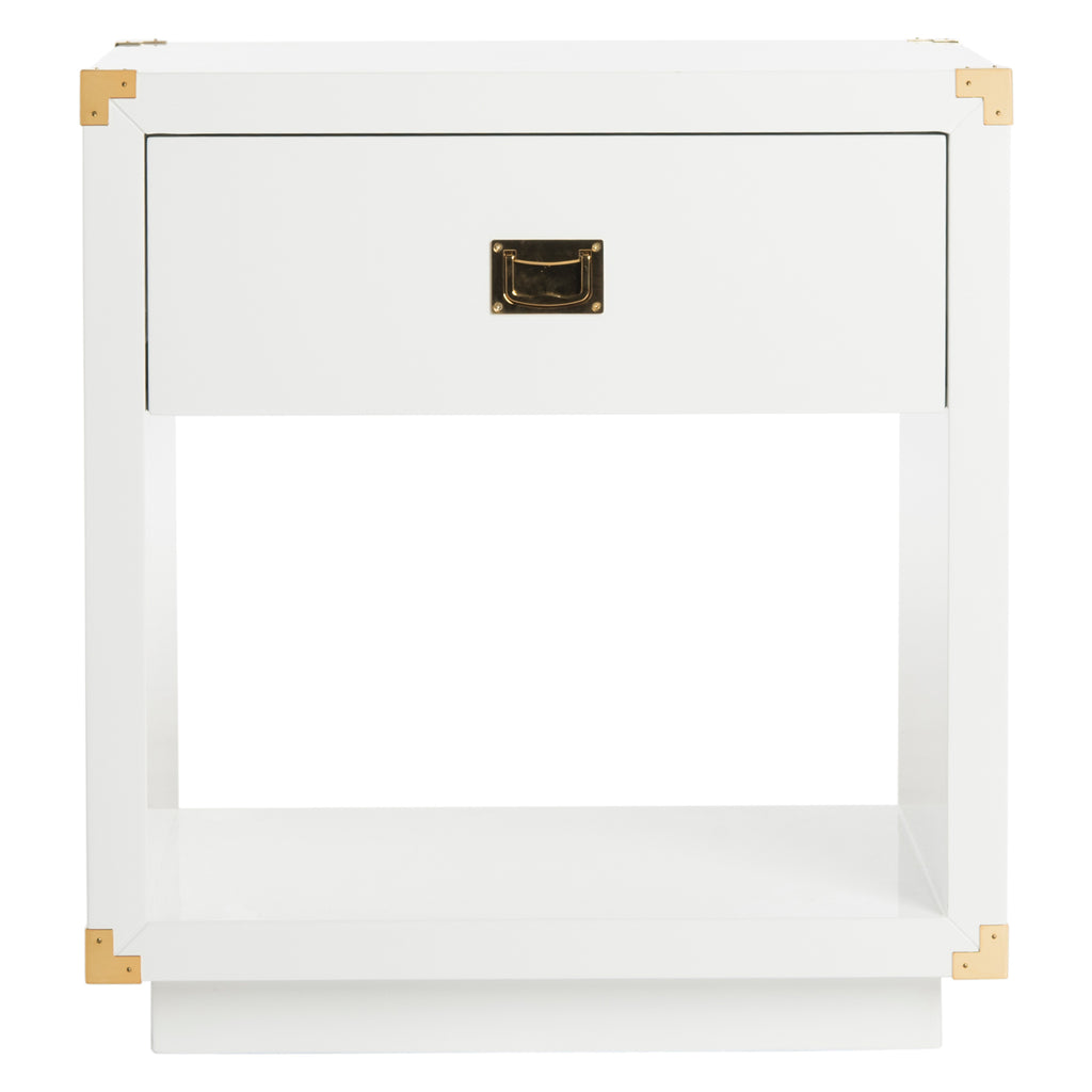 Conti Side Table
