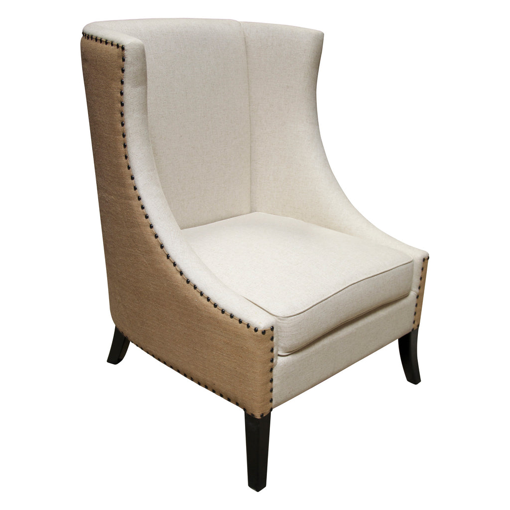 Noir Aiden Chair