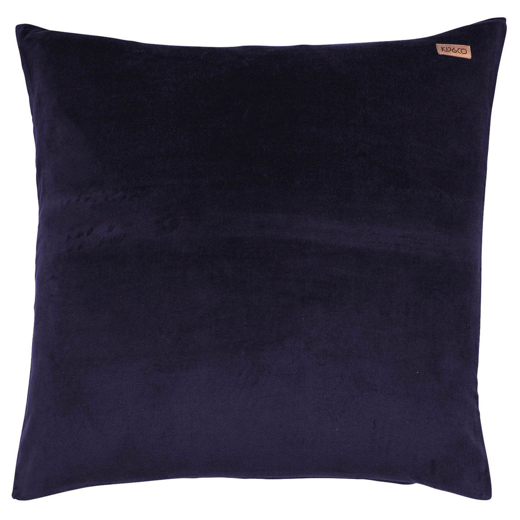 Kip & Co Velvet Euro Pillow Sham - Final Sale