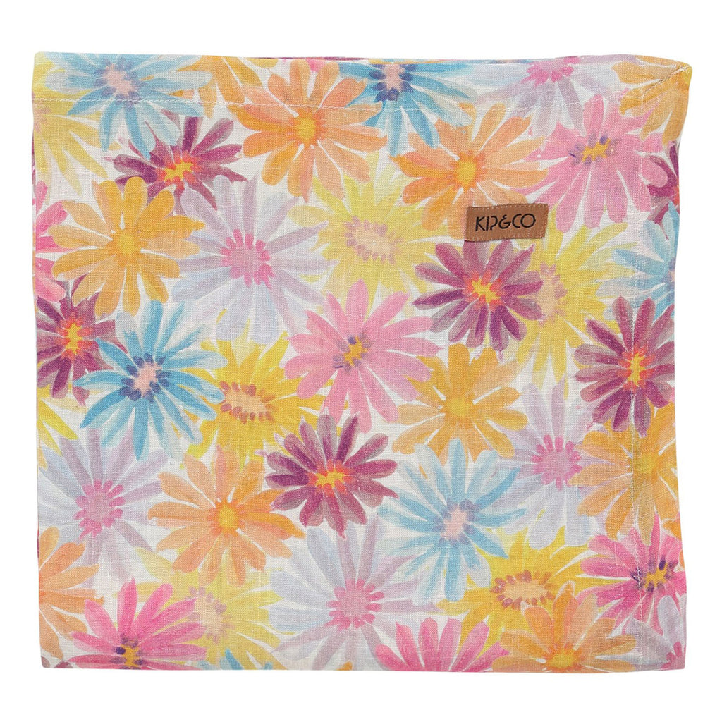 Kip & Co Petal Power Tablecloth