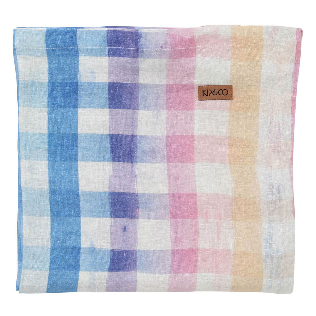 Kip & Co Across The Border Tablecloth