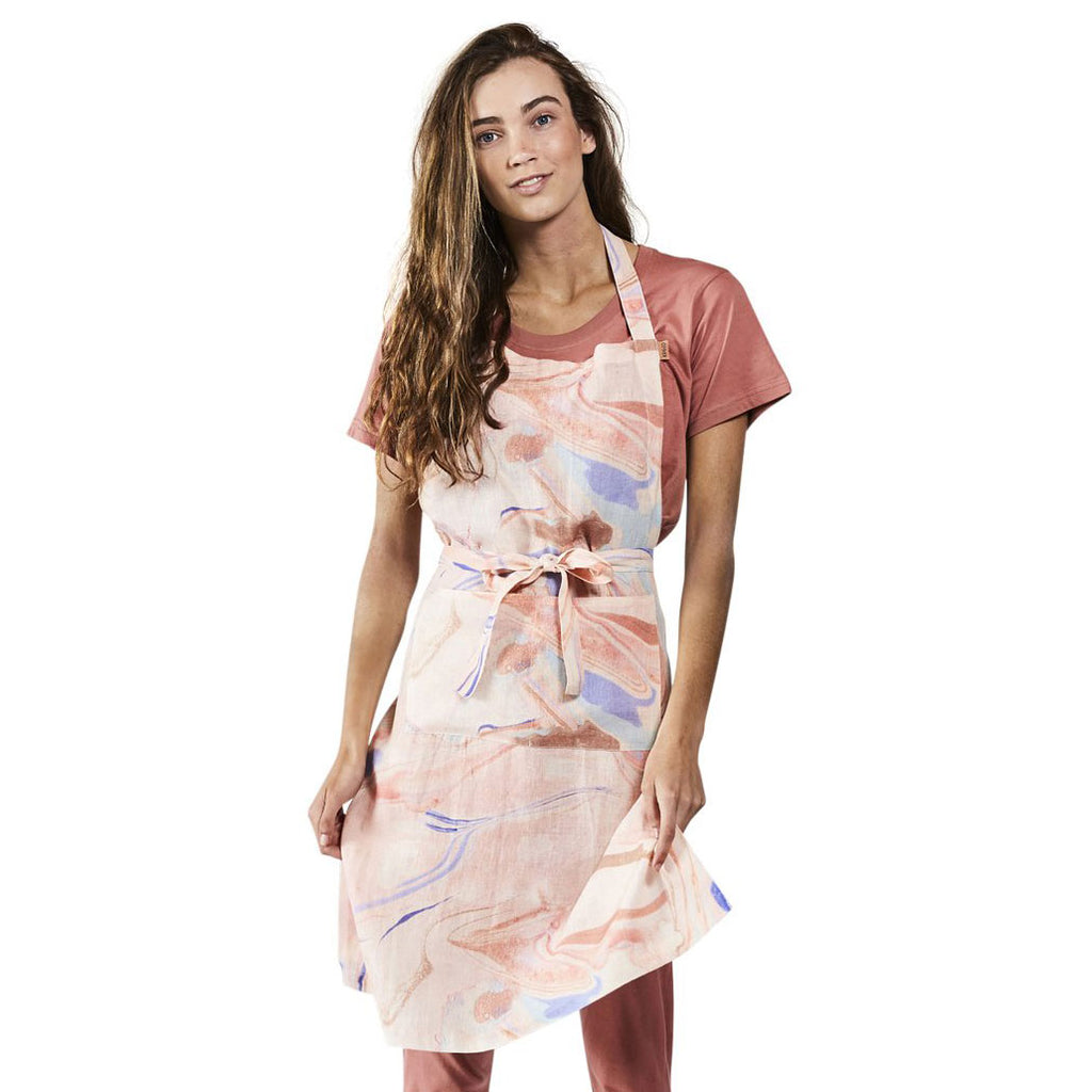 Kip & Co Marble Magic Apron