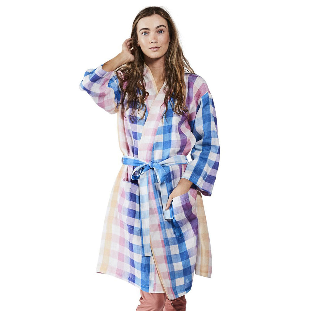 Kip & Co Across The Border Robe