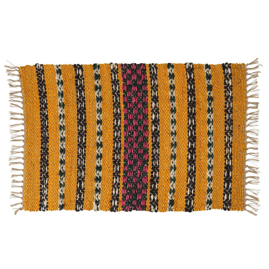 Kip & Co Tribal Floor Mat