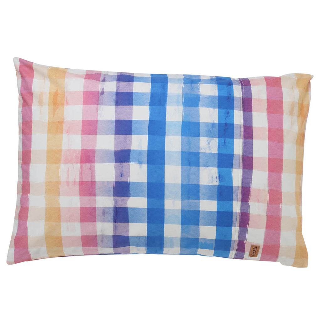Kip & Co Across The Border Pillowcase Set of 2