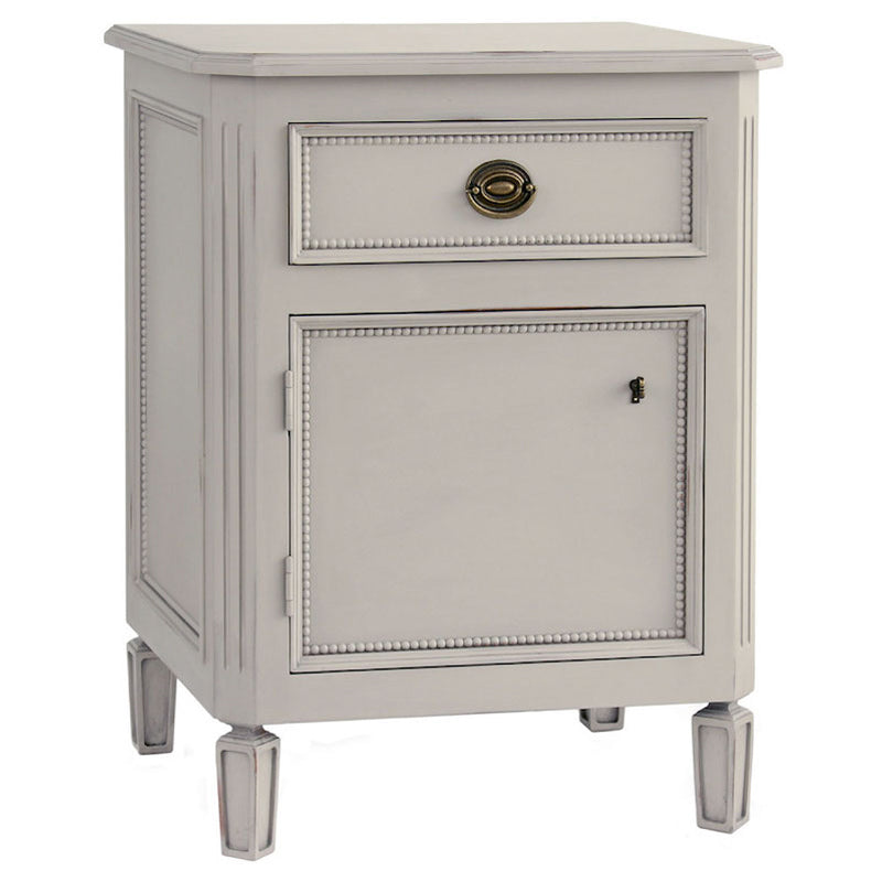 Redford House Swedish Nightstand