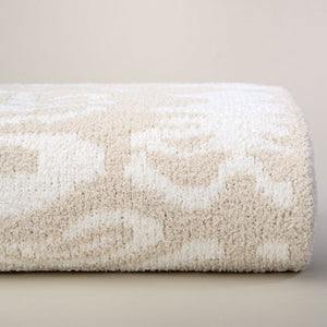 Kashwere Signature Damask Bed Blanket