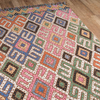 Almanor Interweave Hand Tufted Rug