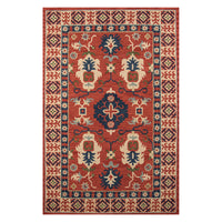 Nadim Grain Hand Tufted Rug