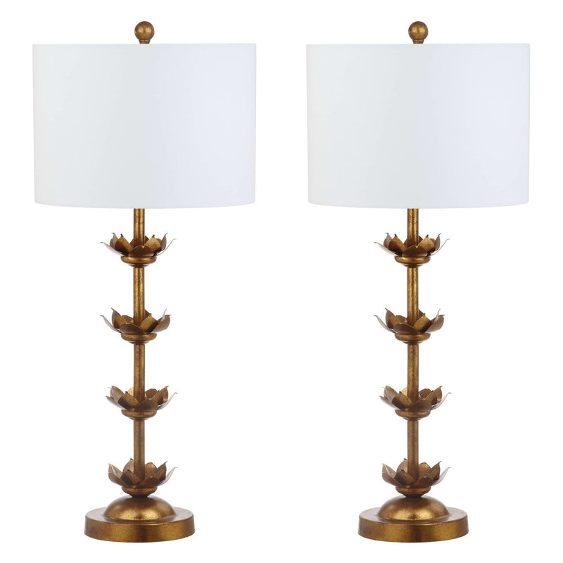 Eminence Table Lamp Set of 2