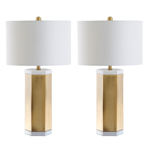 Wilder Table Lamp Set of 2