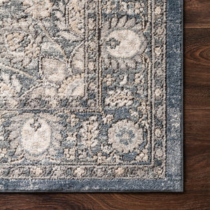 Loloi II Teagan Medallion Power Loomed Rug