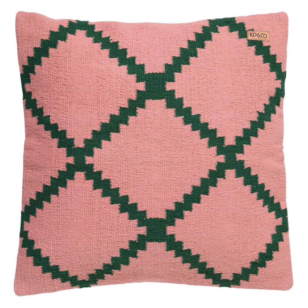 Kip & Co Tuscan Durrie Throw Pillow Cover