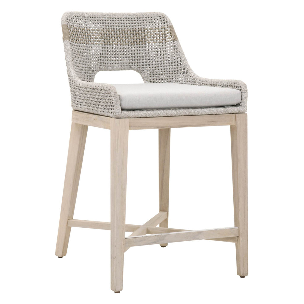 Tapestry Outdoor Counter Stool